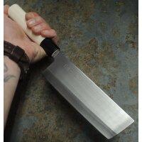 SEKIZO Messer NAKIRI Japanisches Gemüsemesser Küchenmesser Kochmesser