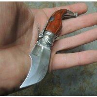 Albainox NAVAJA CAPAORA Größe S Messer...