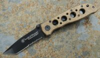 Smith & Wesson Extreme Ops Taschenmesser...