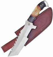 Frost Cutlery CHIPAWAY CLASSICS Messer KNIGHT GUARD...