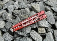 Haller Butterfly Trainer STUMPF Balisong...