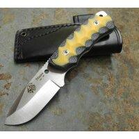 J&V Adventure Knives NANO 2.0 Messer Outdoormesser...