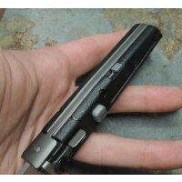 Walther Messer SOK II Taschenmesser 440C Kunststoffgriff Drop Point