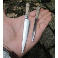 Haller IRE FEASTING SET Mittelalter Besteckset Messer...