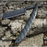 Rough Rider Straight Razor grey Messer Taschenmesser...