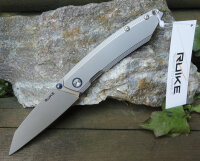 RUIKE Knives Compact P831-SF Messer Taschenmesser 14C28N...