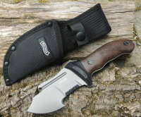 Walther FTK Fixed Tool Knife Tactical Messer...