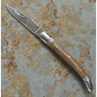 Laguiole Messer Brotzeitmesser Taschenmesser 3Cr13MoV...