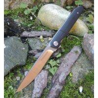 Böker Magnum MIYU Messer Angler-, Steakmesser 440A...