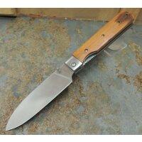 Herbertz RAWLEY Camping Messer Brotzeitmesser...