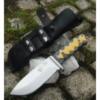 J&V Forester Knives Thor Jagdmesser Outdoormesser...