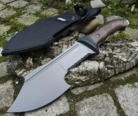 Walther FTK XXL Fixed Tool Knife Tactical Messer...