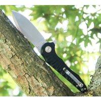 CJRB Cutlery Messer MANGROVE Linerlock Flipper D2 Stahl...