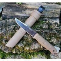 Condor BUSHGLIDER KNIFE DESERT Messer Bushcraft Knife...