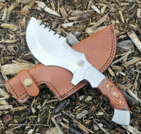Frost Cutlery CHIPAWAY CLASSICS Messer TRACKER KNIFE...