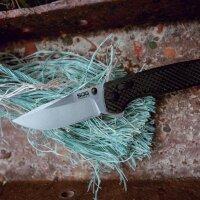 SOG Terminus XR CPM-S-35VN Stahl G10 Kohlefaser Griff XR Lock Messer Flipper