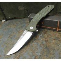 ULTRA-X Cutlery Messer RHINO Taschenmesser 9Cr18MoV Stahl...