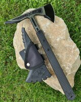 United Cutlery 48 Infantry Tomahawk Tactical Tomahawk Axt...