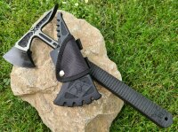 United Cutlery 48 Infantry Tomahawk Tactical Tomahawk Axt 2Cr13 Stahl FRN Griff