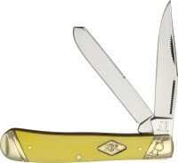 Rough Rider CLASSIC CARBON Trapper Slipjoint Messer...
