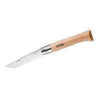 Opinel Messer No. 12 mit Sägezahnung...