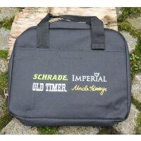 Schrade IMPERIAL Messertasche Knife Bag für 10...