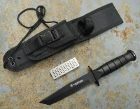 Smith & Wesson Search & Rescue Knife Tanto Messer...
