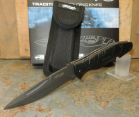 Walther Messer TFK Traditional Folding Knife...
