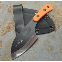 Elk Ridge EDC MINI SLICER Messer Fahrtenmesser 3Cr13...